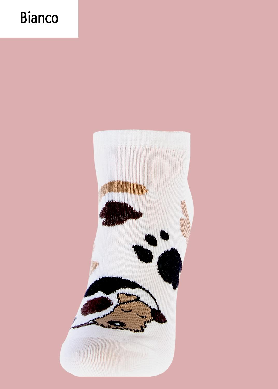 Носки женские носки wss-009 вид 1