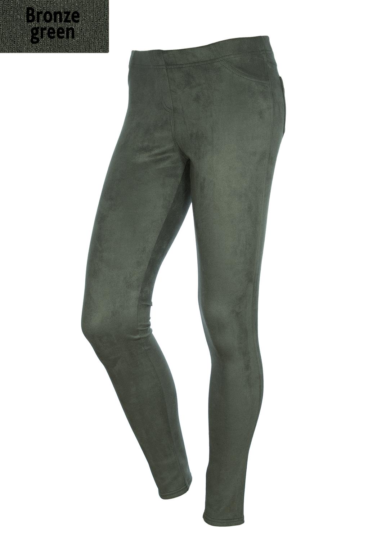 Леггинсы женские Leggy fashion model 1 вид 2