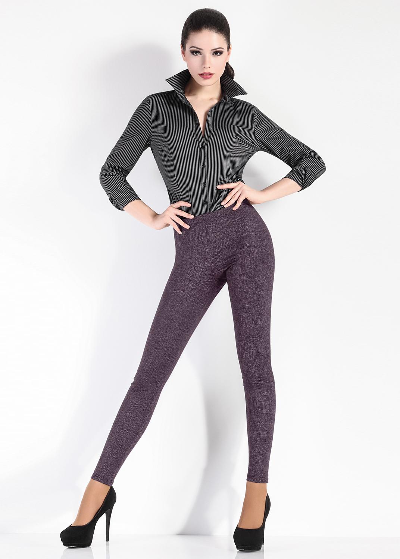 Леггинсы женские Leggy garnet model 1