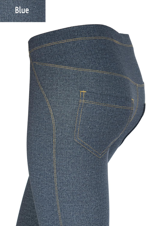 Леггинсы женские Leggy jeans model 1 вид 1