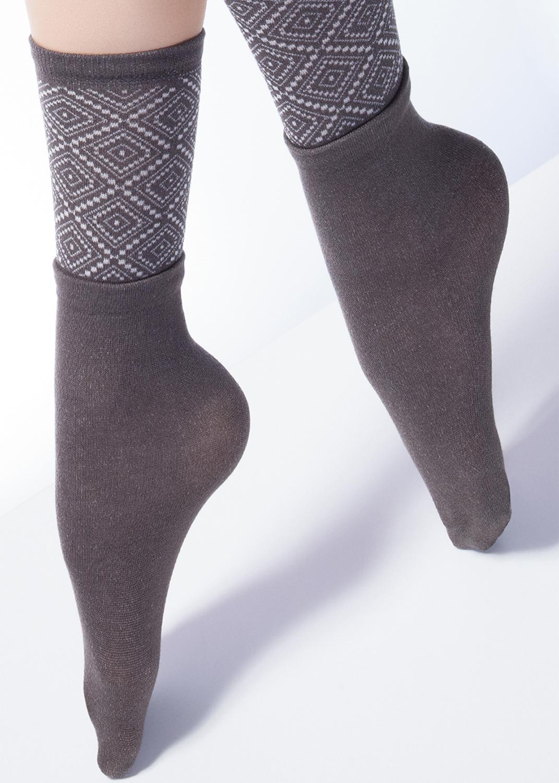 Носки женские Dual model 1 вид 7