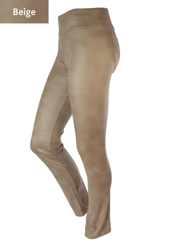 Леггинсы женские Leggy skin model 1 вид 2