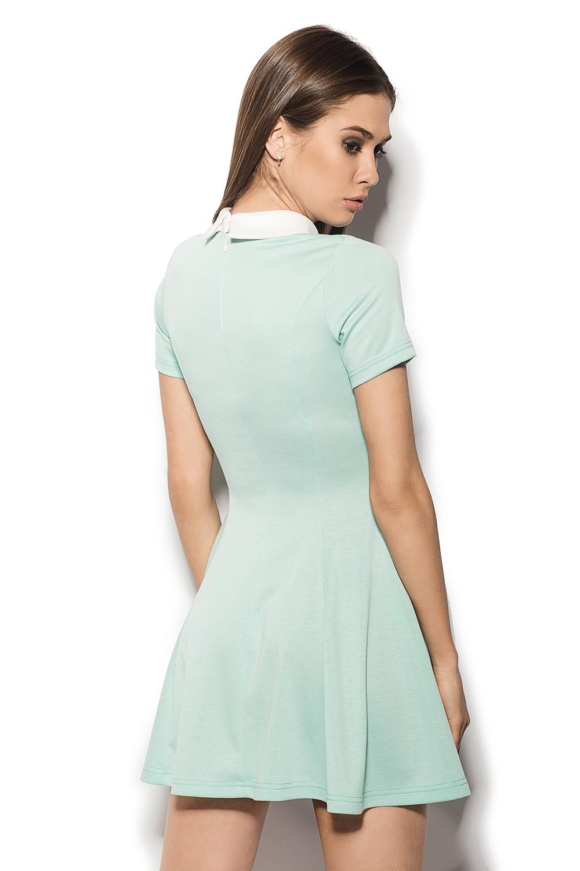 Платья платье vio птр-194 вид 2