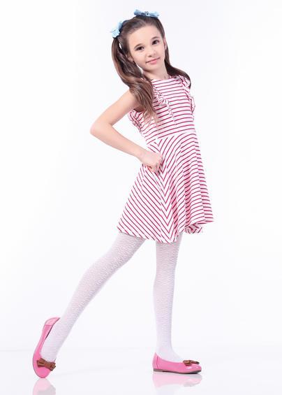 Детские колготки ELLY 60 model 3- купить в Украине в магазине kolgot.net (фото 1)