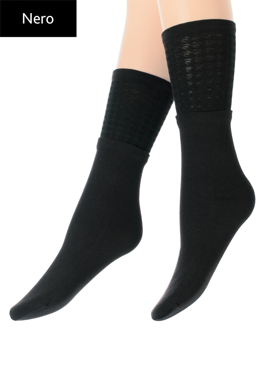 Носки женские Dual model 4 вид 2