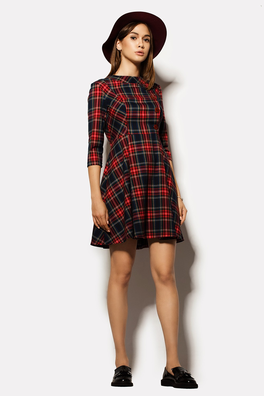 Платья платье lala crd1504-399 вид 3