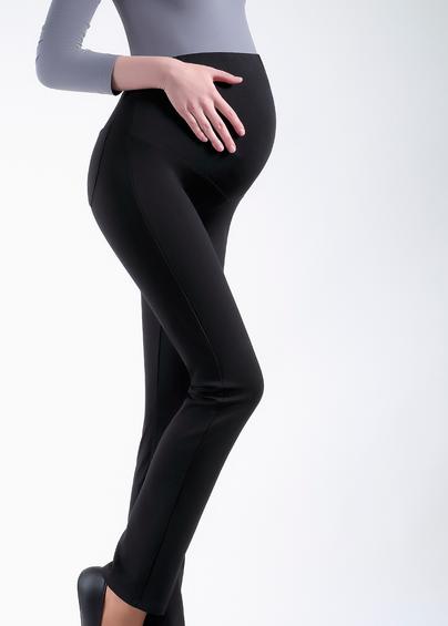 Леггинсы женские LEGGY MAMA model 1- купить в Украине в магазине kolgot.net (фото 1)