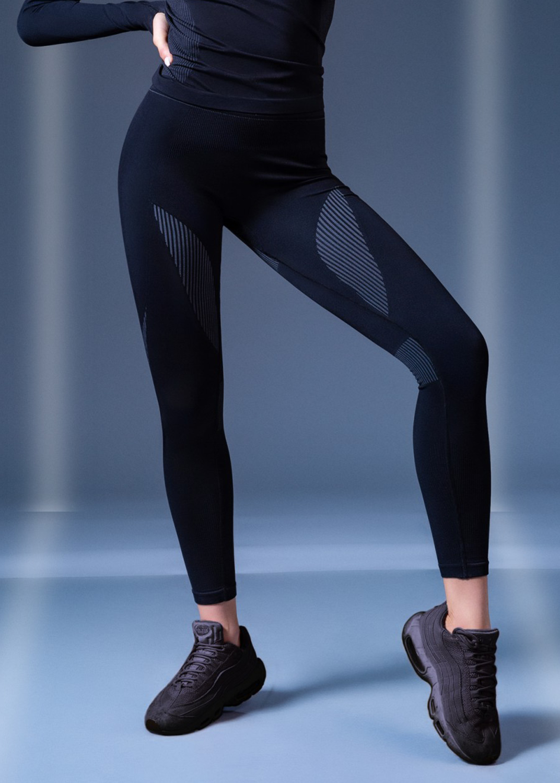 Леггинсы женские Thermo leggings model 1