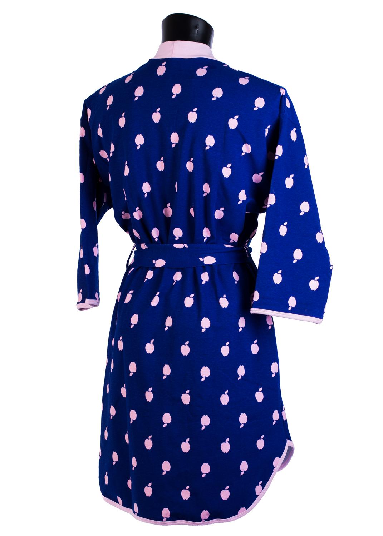 Домашняя одежда женский халат 62/166 вид 1