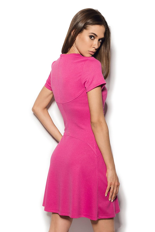 Платья платье delfi птр-203 вид 9
