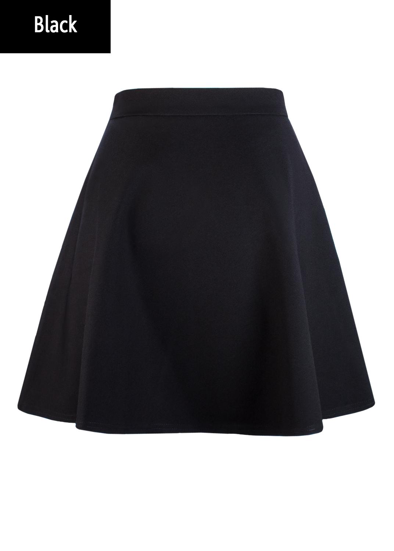 Юбки Mini skirt model 1 вид 1