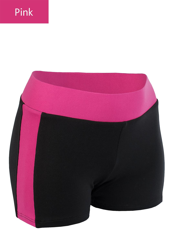 Шорты женские Shorts sport вид 2