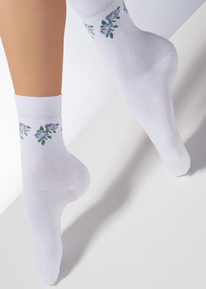 Носки женские CP-03 - купить в Украине в магазине kolgot.net (фото 1)
