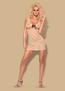 Эротическое белье CARAMELLA CHEMISE - купить в Украине в магазине kolgot.net (фото 1)