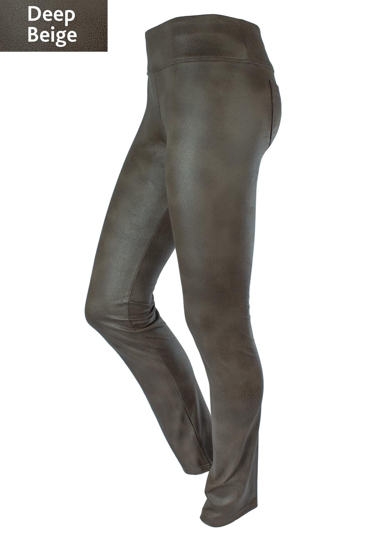Леггинсы женские Leggy skin model 1 вид 3