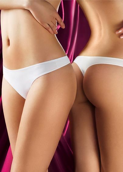 Женские трусики Трусики стринг 7003- купить в Украине в магазине kolgot.net (фото 1)