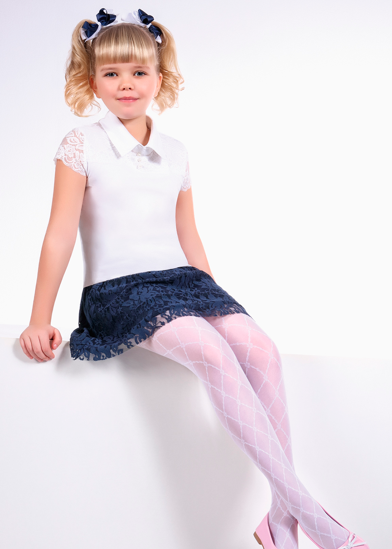 Детские колготки Lina 20 model 7