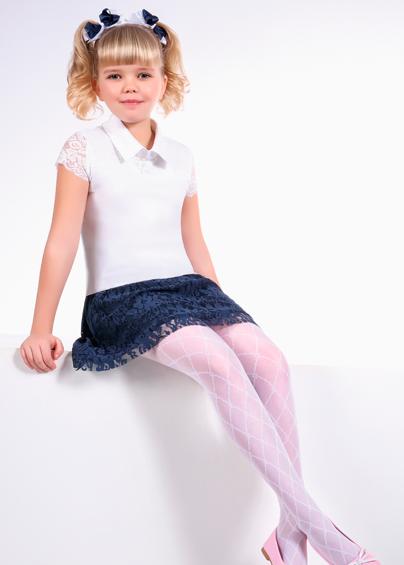 Детские колготки LINA 20  model 7- купить в Украине в магазине kolgot.net (фото 1)
