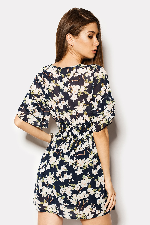 Платья платье satin crd1504-271 вид 1