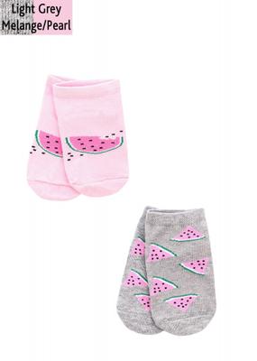 Детские носки TM GIULIA KSS KOMPLEKT-007 (2 пары)