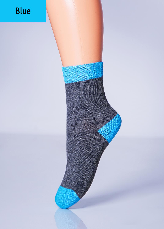 Детские носки детские носки ksl-015 melange вид 1