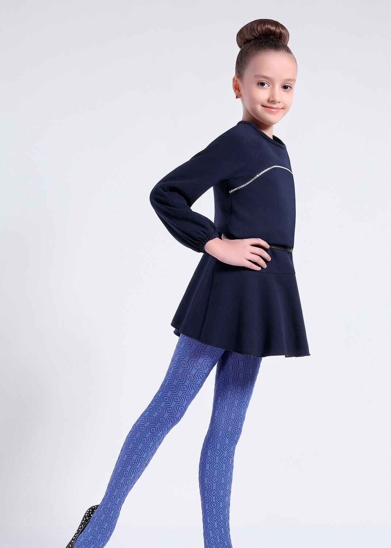 Детские колготки Emma 60 model 1