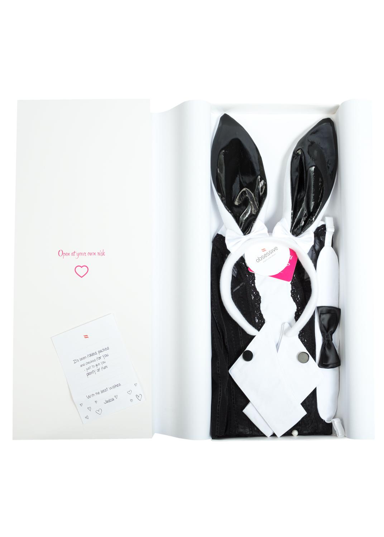 Эротическое белье Bunny вид 8