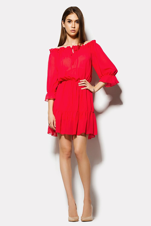 Платья платье fly crd1504-330 вид 6