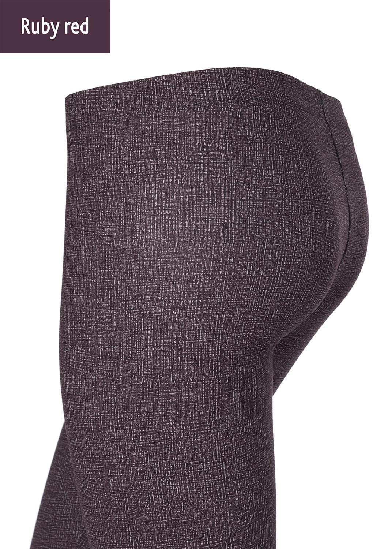 Леггинсы женские Leggy garnet model 1 вид 1