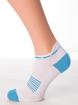 Женские спортивные носки TM GIULIA WS1C/SpTe-002 (WS SPORT-02 calzino)