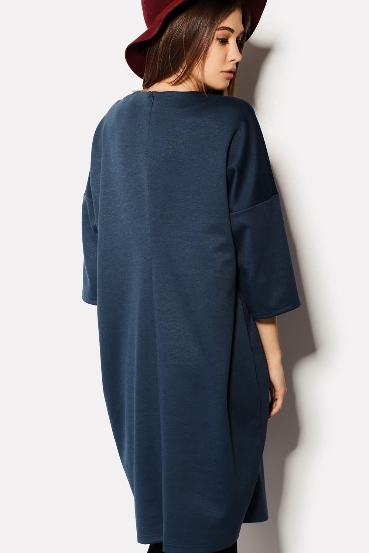 Платья платье oksa crd1504-582 вид 1