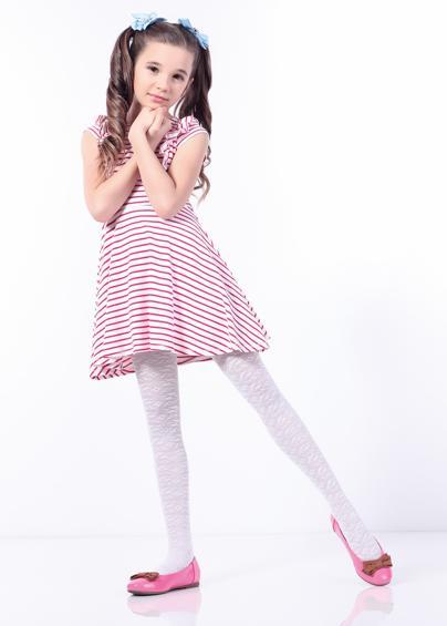 Детские колготки ELLY 60 model 2- купить в Украине в магазине kolgot.net (фото 1)