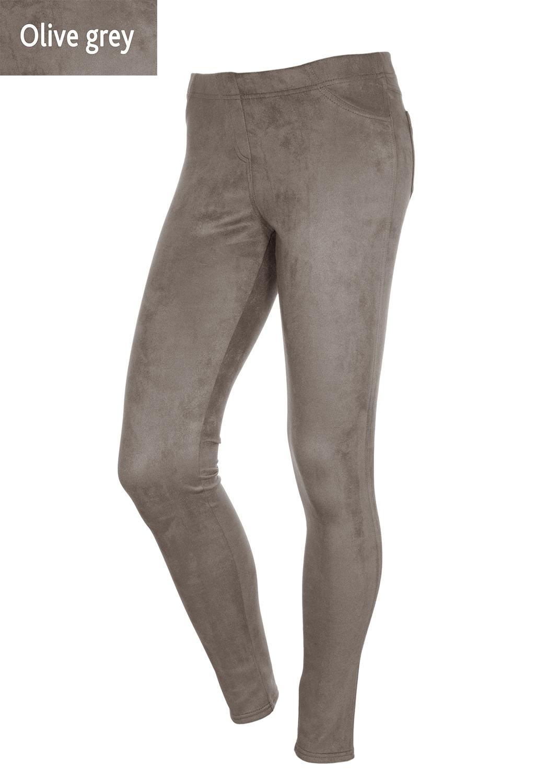Леггинсы женские Leggy fashion model 1 вид 5