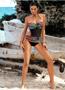 Слитные купальники 426 MELANIA - купить в Украине в магазине kolgot.net (фото 4)