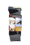 THERMOFORM SOCKS Гольфи 1 HZTS  (фото 4)