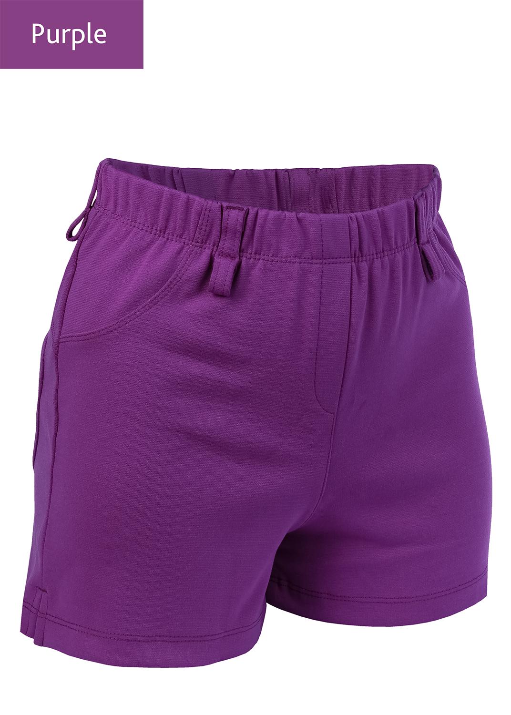 Шорты женские Shorts mini model 5 вид 5