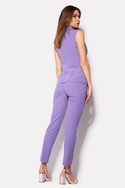 Брюки женские брюки voks crd1601-021 вид 1