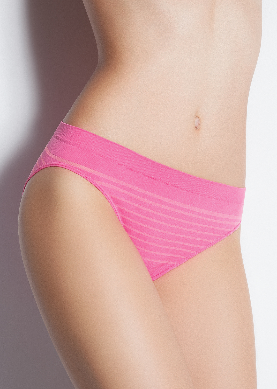 Женские трусики CRISTALLO SLIP VITA BASSAТруски слип с низкой талией