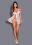 Эротическое белье ETHERIA BABYDOLL - купить в Украине в магазине kolgot.net (фото 1)