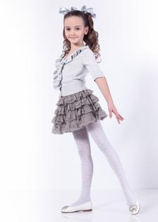 Детские колготки AMELIA 40 - купить в Украине в магазине kolgot.net (фото 1)