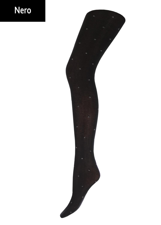 Колготки с рисунком Jade 150 model 1 вид 1