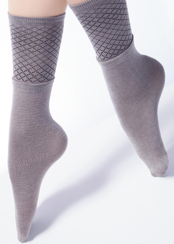 Носки женские Dual model 2 вид 1