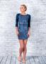 Одежда для дома и отдыха Платье TD-5501 - купить в Украине в магазине kolgot.net (фото 3)