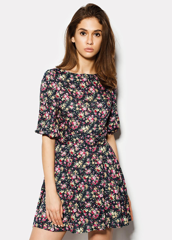 Платья платье avrora crd1504-312 вид 3