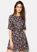 CRD1504-312 Платье