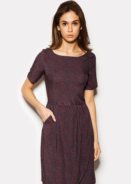 Платья платье amur crd1504-295 вид 3
