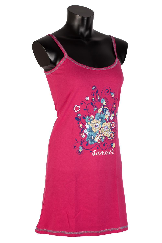 Домашняя одежда сарафан 478b вид 3