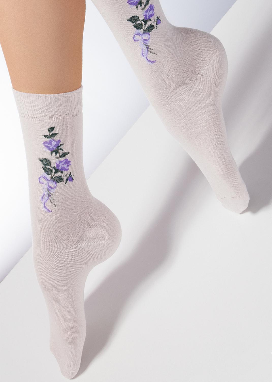Носки женские Cp-01 вид 1