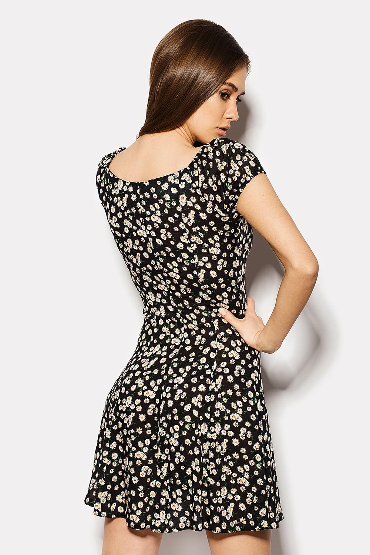 Платья платье ellada crd1504-230 вид 3