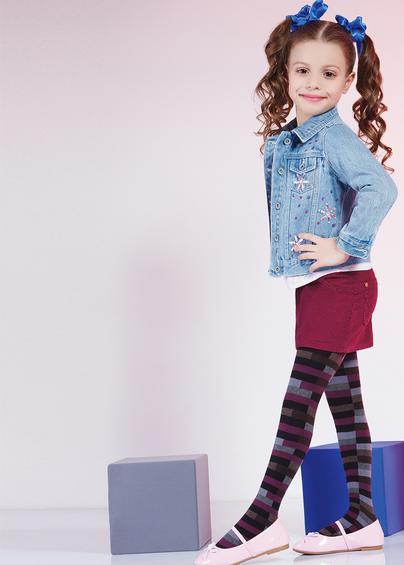 Детские колготки PEPPI 200 model 3- купить в Украине в магазине kolgot.net (фото 1)